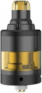 Yachtvape Pandora MTL RTA Clearomizer 3,5ml Black