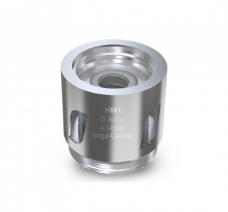 iSmoka-Eleaf HW1 Single Cylinder žhavicí hlava 0,2ohm