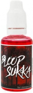 Příchuť Vampire Vape 30ml Blood Sukka