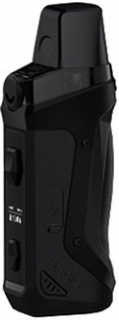 GeekVape Aegis Boost 40W grip 1500mAh Full Kit Space Black