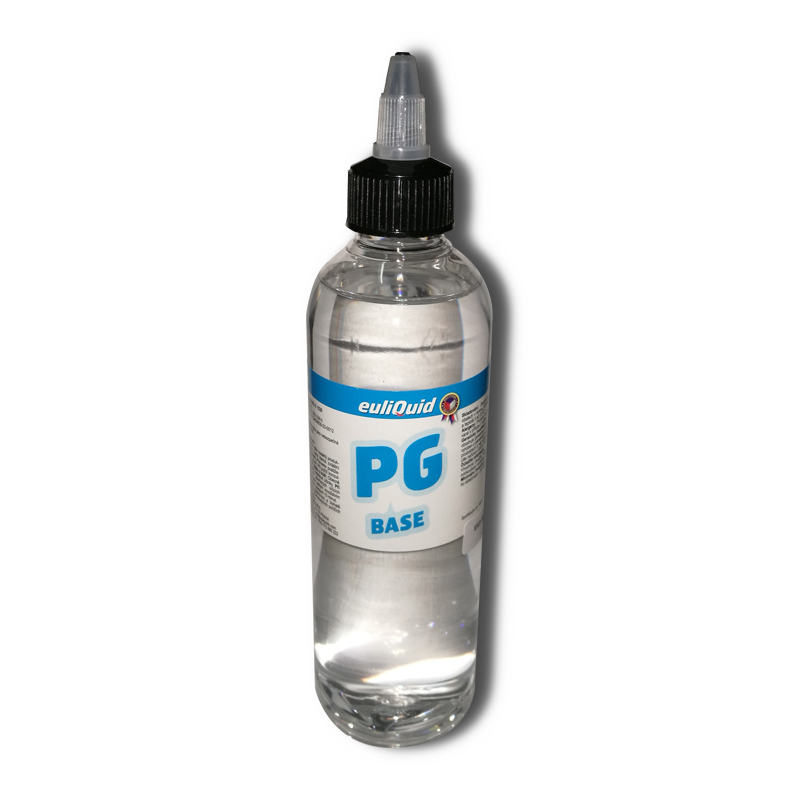 Euliquid Báze PG100 0mg 250ml 1ks